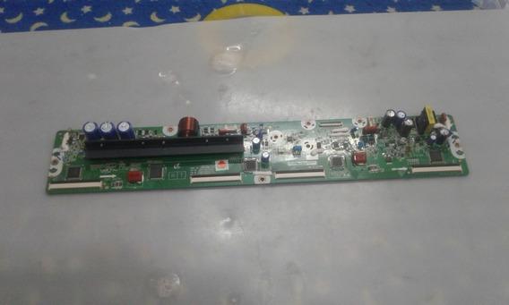 Placa Y-sus Da Tv Samsung Pl43f4000 Usada