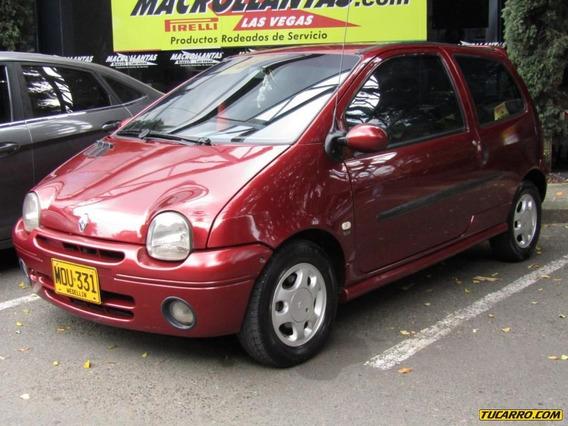 Renault Twingo Access 1200 Cc 16v