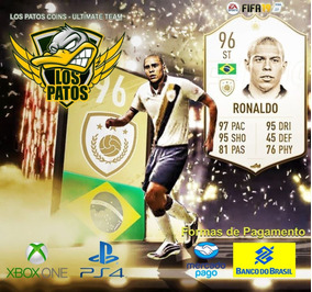 Coins Fifa 19 100k - Xbox One