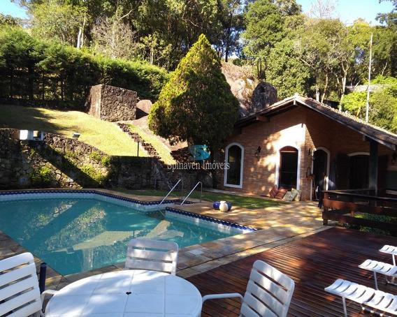 Chácara Em Condomínio - Cc00329 - 32659804