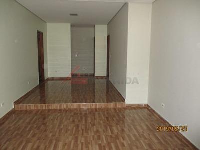 Casa Residencial Para Alugar - 00604.004