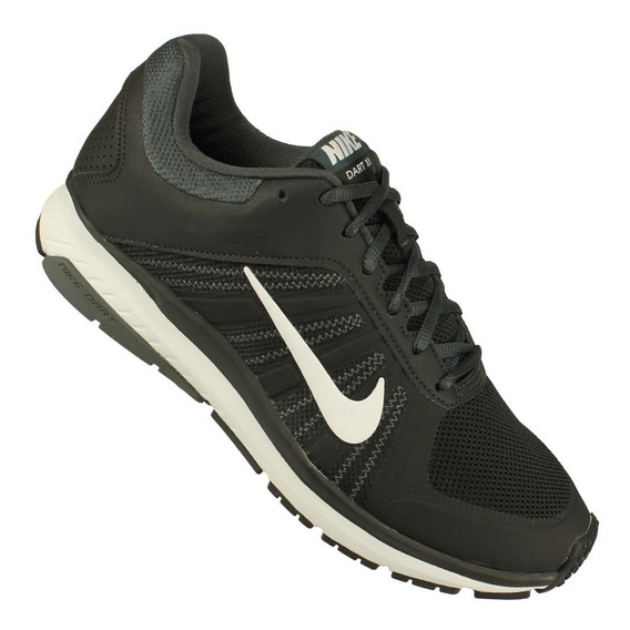 Tênis Nike Dart 12 Msl Original Garantia Nfe Tênis Preto