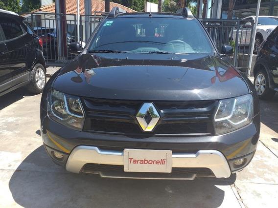 Renault Duster 2015 1.6 4x2 Privilege Taraborelli