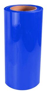 Vinil Textil Termotransferible Azul Royal - 50cm X 50cm