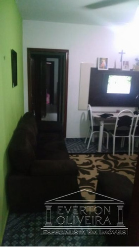 Casa - Jardim Emilia - Ref: 8435 - V-8435