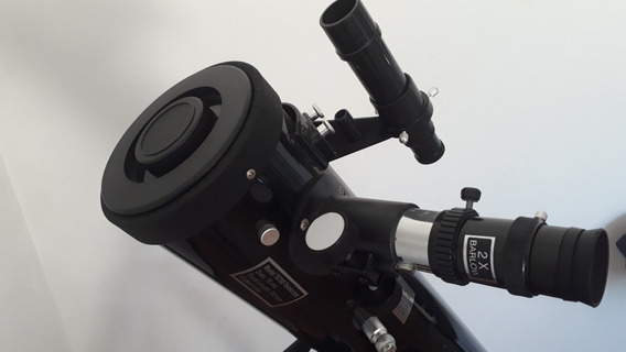 Telescópio Marca Toya Mod 76700 Telescope