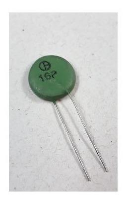 115976 - Termistor Ptc 16p Proteção Fonte Xbox