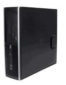 Computador Desktop Hp Elite 8300 I7 8gb 240ssd