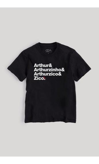 Camiseta Reserva Mini Zico Origem Reserva Mini
