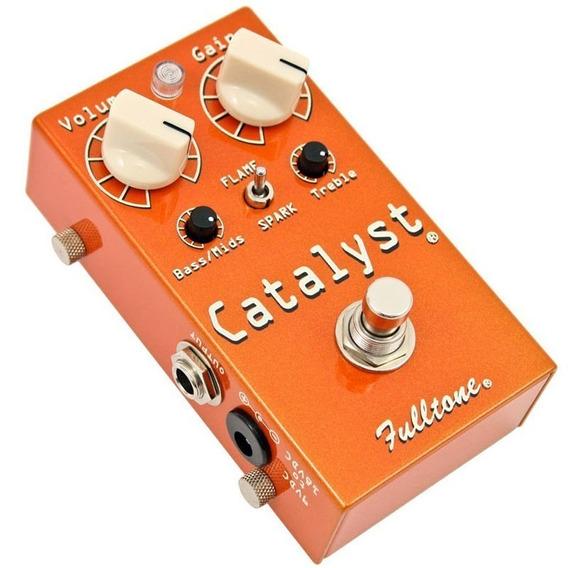 Pedal Guitarra Fulltone Catalyst Ct1