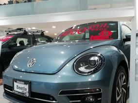 Volkswagen Beetle 2.5 Sound Mt 2018