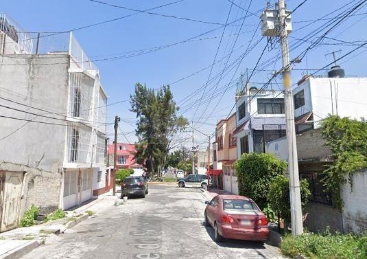 Casa En Venta En Valle De Aragón, Ecatepec De Morelos