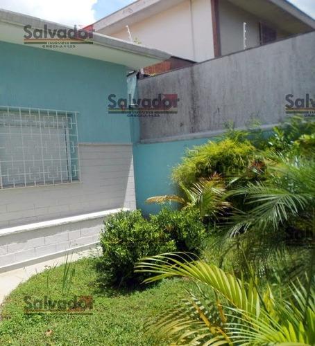 Casa Térrea Totalmente Reformada No Jardim Da Saúde  -  São Paulo - 5275