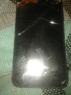 Telefono Cubot Gt72 Para Repuestos O Reparar.