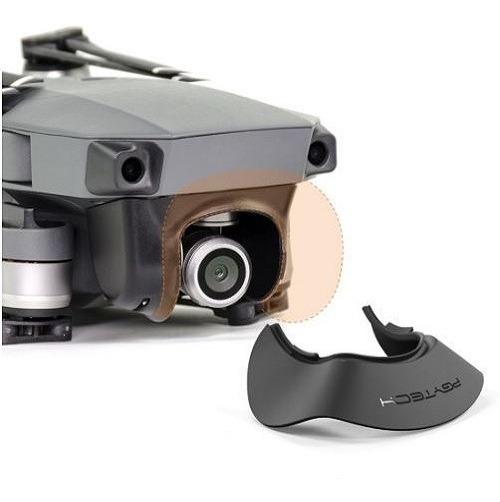 Protetor Pgytech Lente Drone Dji Mavic Pro Luz Sol Reflexo