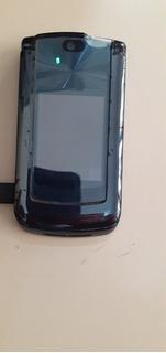 Motorola V8 E V3 No Estado Mais Acessórios (ler)