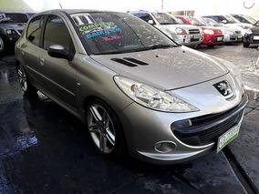 Peugeot 207 1.6 Xs 16v 2011