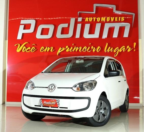 Volkswagen Up! Take 1.0 Flex Manual | Baixa Km