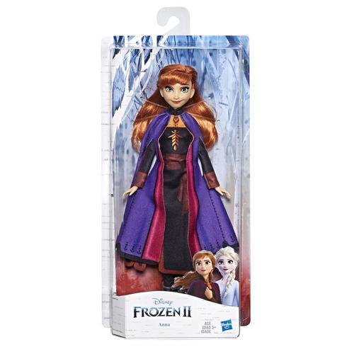 Imagen 1 de 5 de Frozen 2 Muñeca Anna