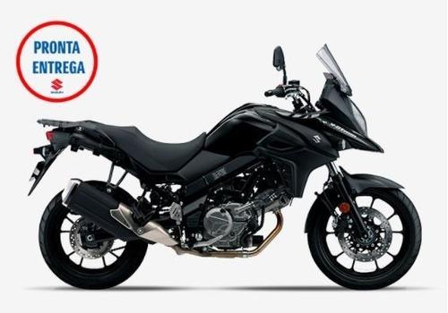 Imagem 1 de 1 de Suzuki V Strom 650 Abs  2022