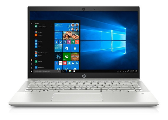 Notebook Hp Pavilion 14-ce0003la I5 8gb 1tb Windows 10