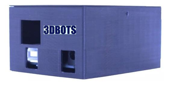 Case P/ Módulo Ethernet Shield W5100 + Uno