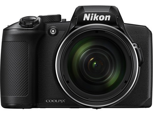 Cämera Digital Nikon Coolpix B600 16mp Zoom 60x