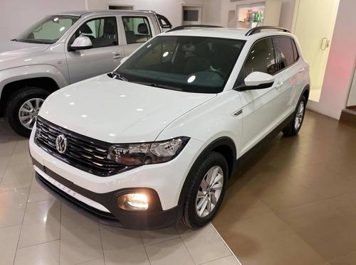 Volkswagen T-cross Entrega Inmediata Retira Con $680.000 Nc