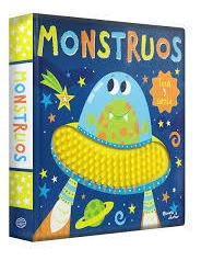 Imagen 1 de 1 de Monstruos