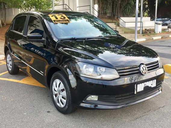 Volkswagen Gol 1.0 Mi 8v Flex 4p Manual