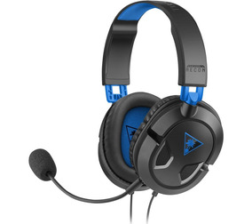 Turtle Beach Recon 50p Headset Gamer