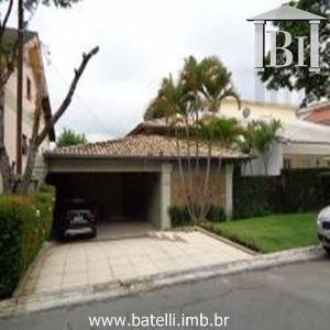 Casas Em Santana De Parnaíba - 4116