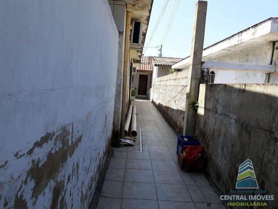 Terreno, Cidade Naútica, São Vicente - R$ 230 Mil, Cod: 5600 - V5600