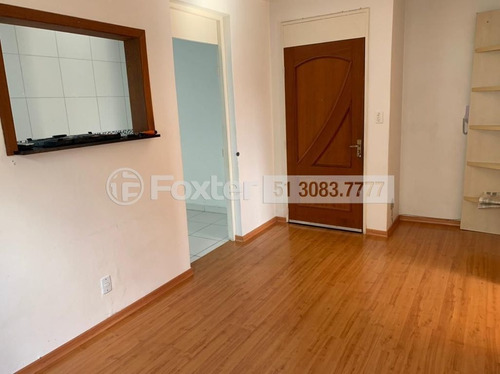 Apartamento, 1 Dormitórios, 40.4 M², Vila Nova - 204129