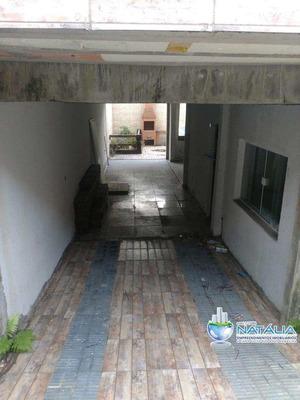Sobrado Com 3 Dormitórios Sendo 01 Suítena Vila Buenos Aires - V62673