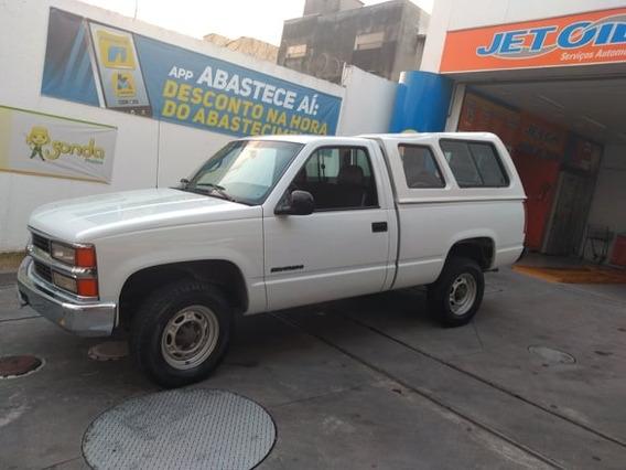 Chevrolet Silverado 4.2 Std Turbo 2p Raridade Apenas Km79000