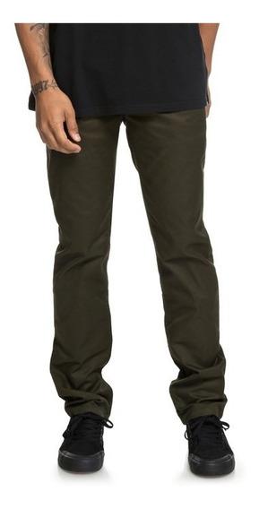 Dc Pantalon Worker Slim (kry0)