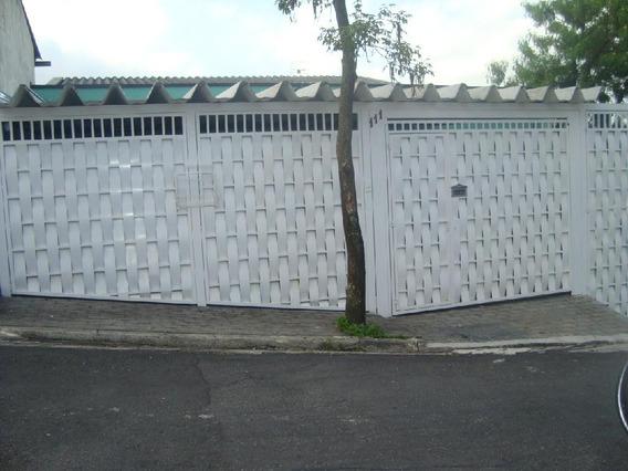 Casa Para Venda, 4 Dormitórios, Vila Bonilha - São Paulo - 2266