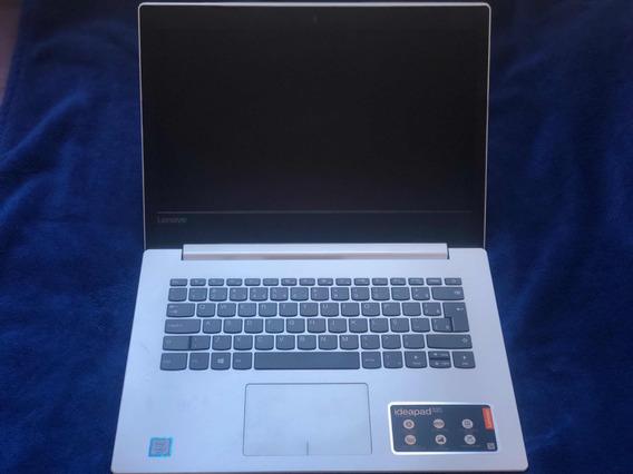 Notebook Lenovo - 5 Meses De Uso