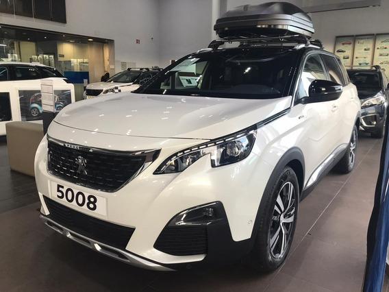 Peugeot 5008 Gt Line Aut. 2021