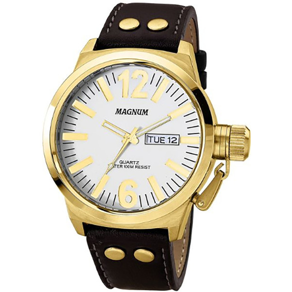 Relógio Magnum Masculino Ma31524b