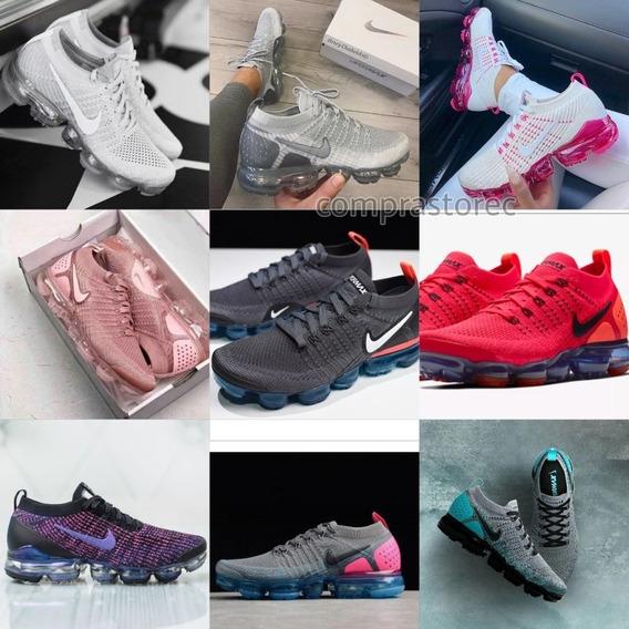 *+*zapatos Nike Vapormax Flyknit*+*