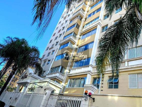 Apartamento Semi-mobiliado Para Alugar Esperando Por Você! - Ap0235