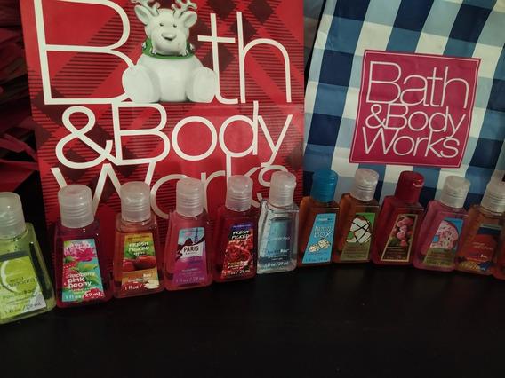 Antibacteriales Bath & Bodyworks Variedad 8mil Cada Uno