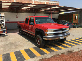 Chevrolet Diesel Doble Cabina Automatica 1994 4x2 O 4x4