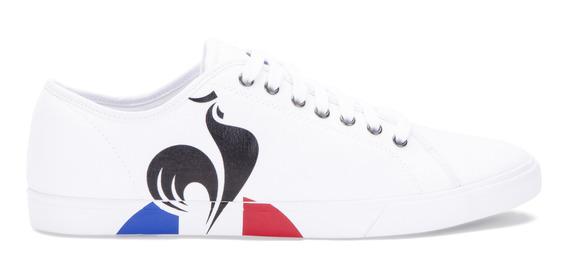 Zapatillas Verdon Blanco Unisex Le Coq Sportif
