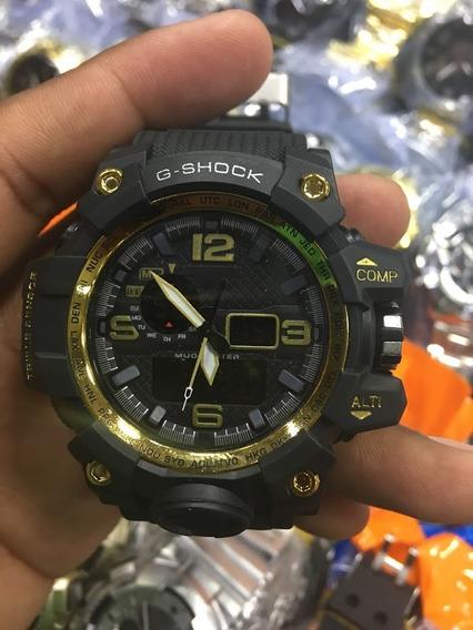G- Shock Casio