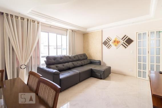 Apartamento No 2º Andar Com 2 Dormitórios E 1 Garagem - Id: 892974724 - 274724