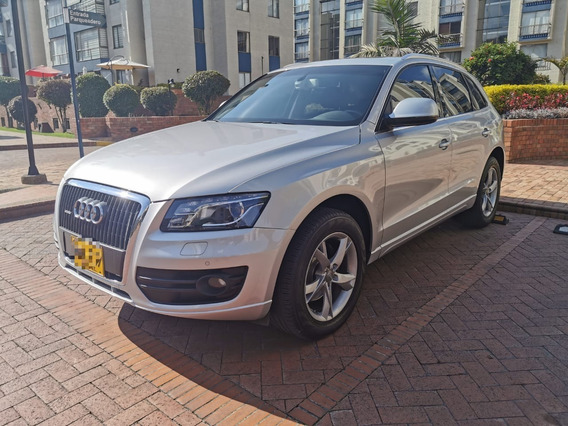 Audi Q5 2013 2.0 Turbo Quattro Full Equipo