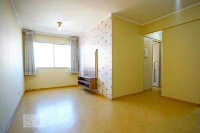 Apartamento No 6º Andar Com 2 Dormitórios E 1 Garagem - Id: 892932338 - 232338